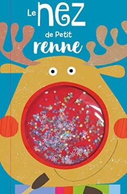 """Afficher """"Le nez de petit renne"""""""
