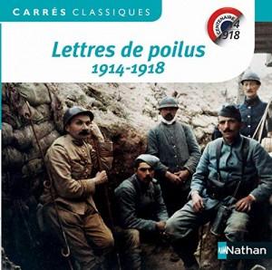 """Afficher """"Lettres de poilus 1914-1918"""""""