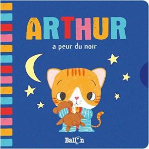 """Afficher """"Arthur Arthur a peur du noir"""""""