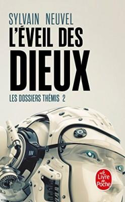 """Afficher """"Les Dossiers Thémis - série complète n° 2 L'éveil des dieux"""""""