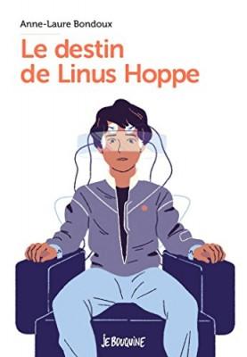 """Afficher """"Le Destin de Linus Hoppe"""""""