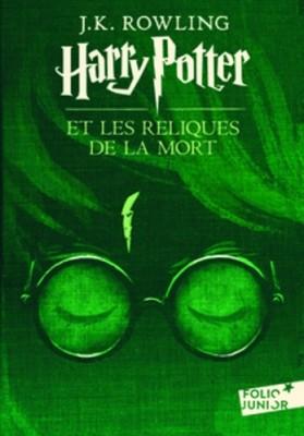 """Afficher """"Harry Potter n° 7 Harry Potter et les reliques de la mort"""""""