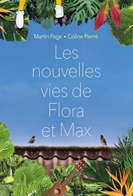 """Afficher """"Nouvelles vies de Flora et Max (Les)"""""""
