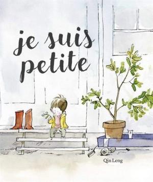 """Afficher """"Je suis petite"""""""