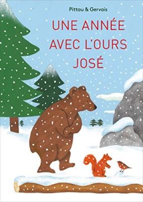 """Afficher """"Une année avec l'ours José"""""""