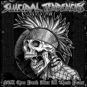 """Afficher """"Still cyco punk after all these years"""""""
