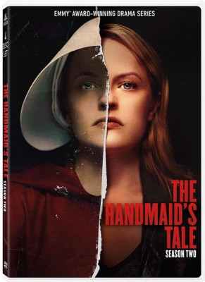 "Afficher ""The handmaid's tale n° 2"""