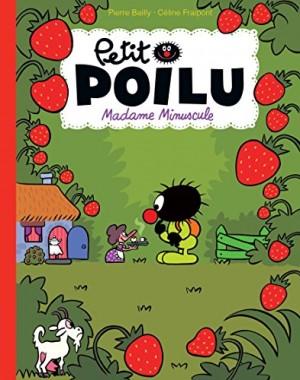"Afficher ""Petit PoiluMadame Minuscule"""