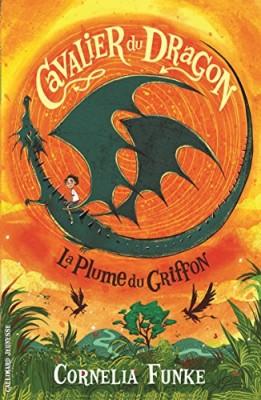 """Afficher """"Cavalier du dragon T2. La plume du Griffon"""""""