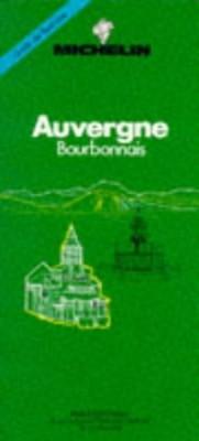 """Afficher """"Auvergne, Bourbonnais"""""""