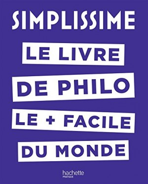 """Afficher """"Le livre de philo le + facile du monde"""""""