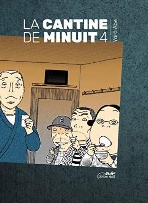 """Afficher """"La cantine de minuit n° 4"""""""