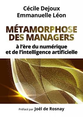"Afficher ""Métamorphose des managers"""