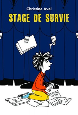 """Afficher """"Stage de survie"""""""