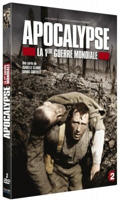 """Afficher """"Apocalypse - La 1ère Guerre mondiale"""""""