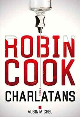 vignette de 'Charlatans (Robin Cook)'