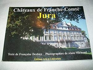 """Afficher """"Châteaux de Franche-Comté"""""""