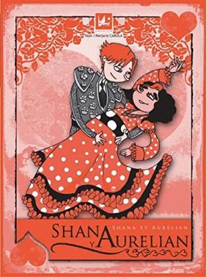 """Afficher """"Shana y Aurelian"""""""