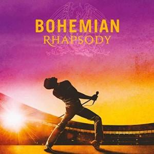 "Afficher ""Bohemian rhapsody (the original soundtrack)"""