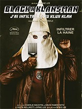 vignette de 'BlacKkKlansman (Spike Lee)'