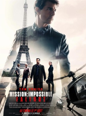 "Afficher ""Mission impossible Mission impossible : Fallout"""