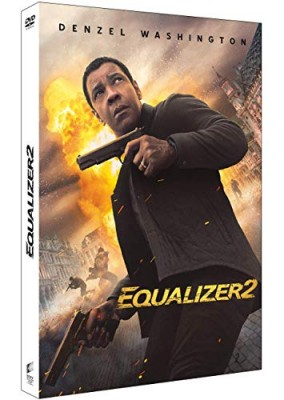 "Afficher ""The Equalizer 2"""