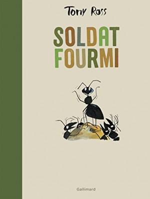 "Afficher ""Soldat fourmi"""