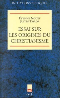 """Afficher """"Essai sur les origines du christianisme"""""""
