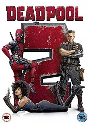 "Afficher ""Deadpool 2"""