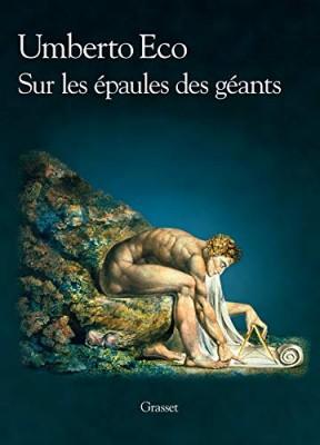 """Afficher """"Sur les épaules des géants"""""""