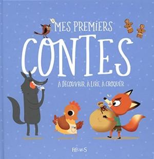 """Afficher """"Mes premiers contes"""""""