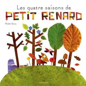"""Afficher """"Les quatre saisons de Petit Renard"""""""