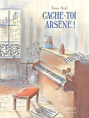 """Afficher """"Cache-toi Arsène !"""""""