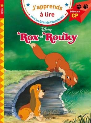 """Afficher """"Rox et Rouky"""""""