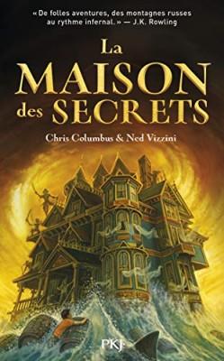 """Afficher """"La maison des secrets n° 1"""""""