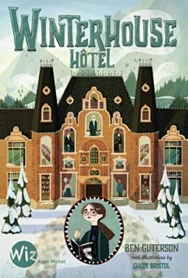 "Afficher ""Winterhouse hôtel"""