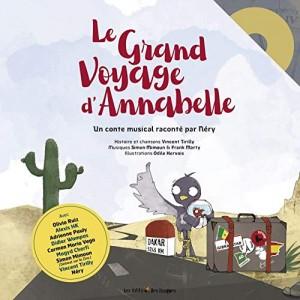 """Afficher """"Le grand voyage d'Annabelle"""""""