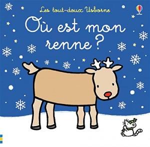 """Afficher """"Où est mon renne ?"""""""
