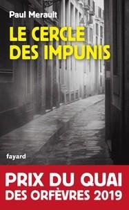 """Afficher """"Le cercle des impunis"""""""