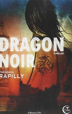 "Afficher ""Dragon noir"""
