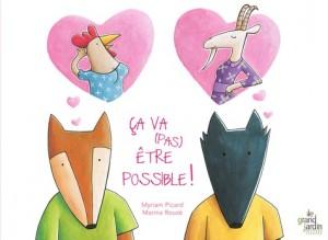 """Afficher """"Ca va (pas) être possible !"""""""
