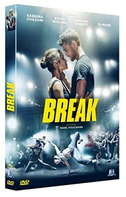 "Afficher ""Break DVD"""