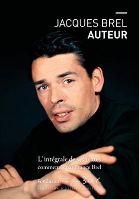 """Afficher """"Jacques Brel auteur"""""""