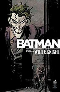 "Afficher ""Batman Batman white knight"""