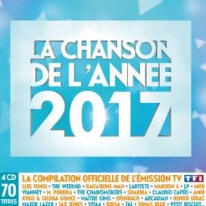 """Afficher """"La Chanson de l'année 2017"""""""