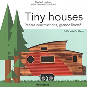 """Afficher """"Tiny houses"""""""