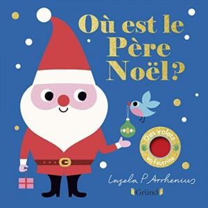 """Afficher """"Où est le Père Noël ?"""""""