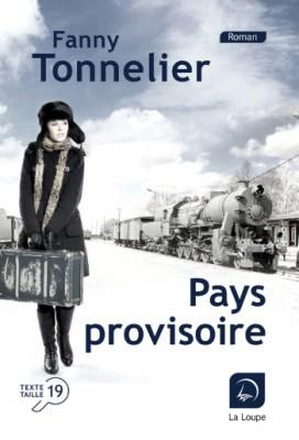 "Afficher ""Pays provisoire"""