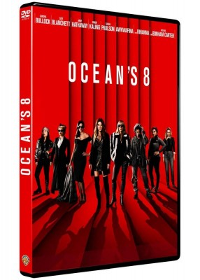 "Afficher ""Ocean's 8"""