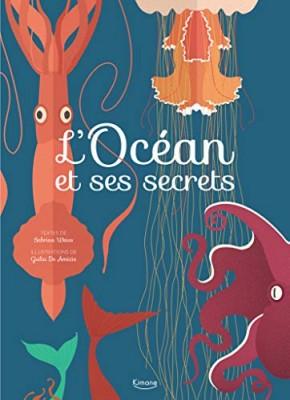 """Afficher """"L'océan et ses secrets"""""""